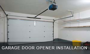 Tyrone Garage Door Opener Installation